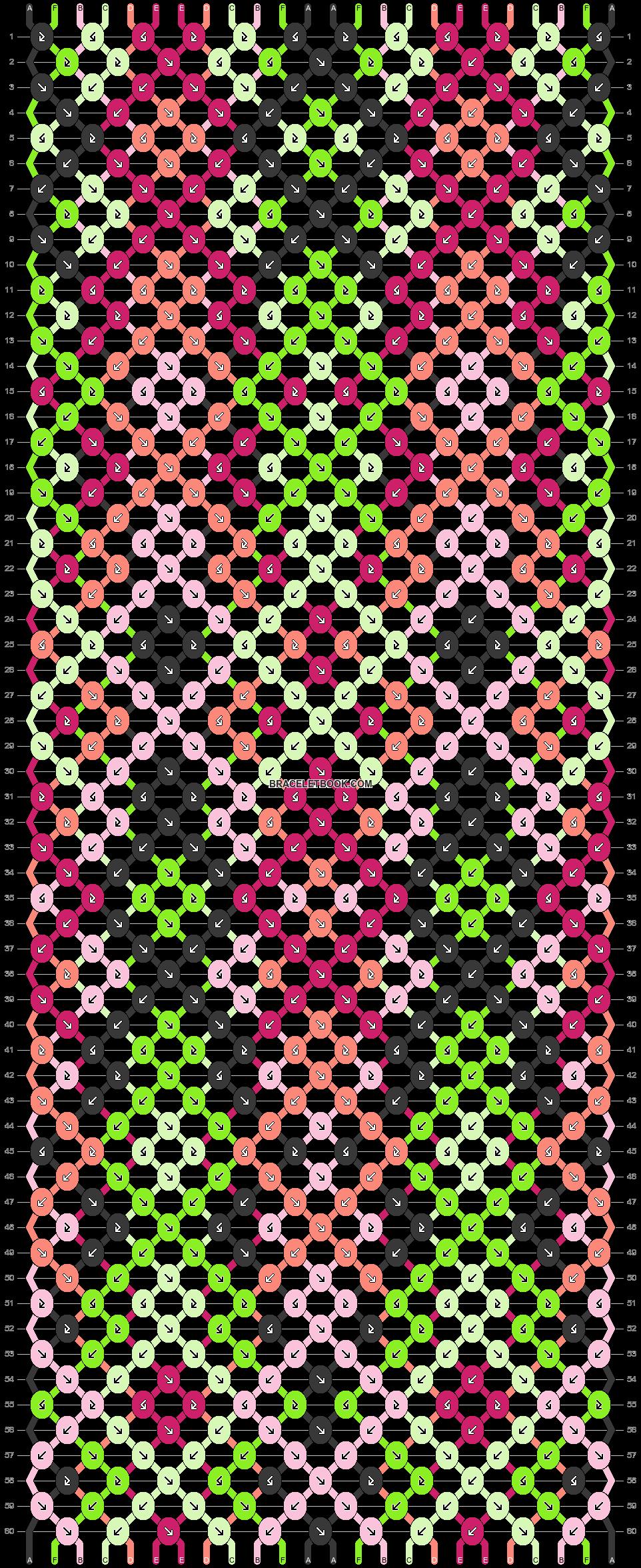 Normal pattern #87654 pattern
