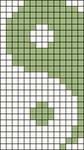 Alpha pattern #87658