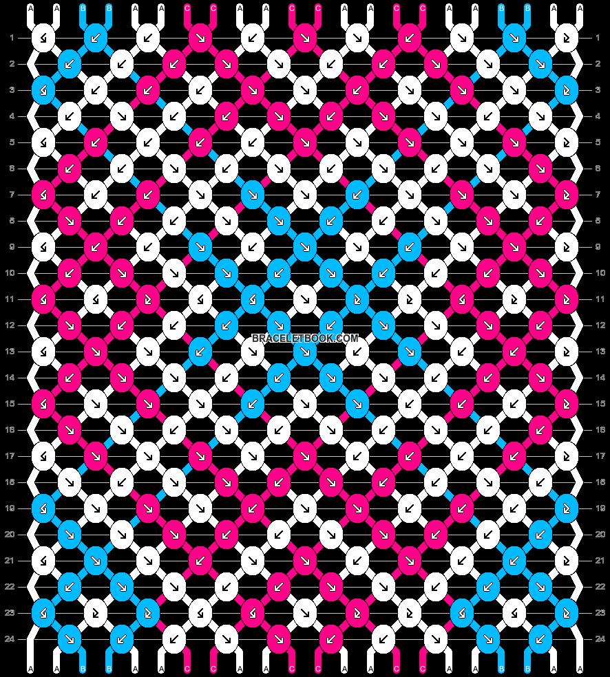 Normal pattern #87689 pattern