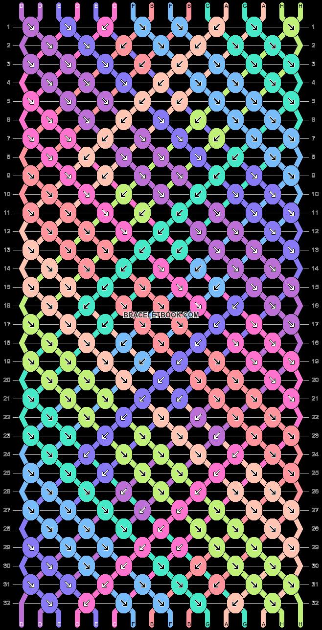 Normal pattern #87692 pattern