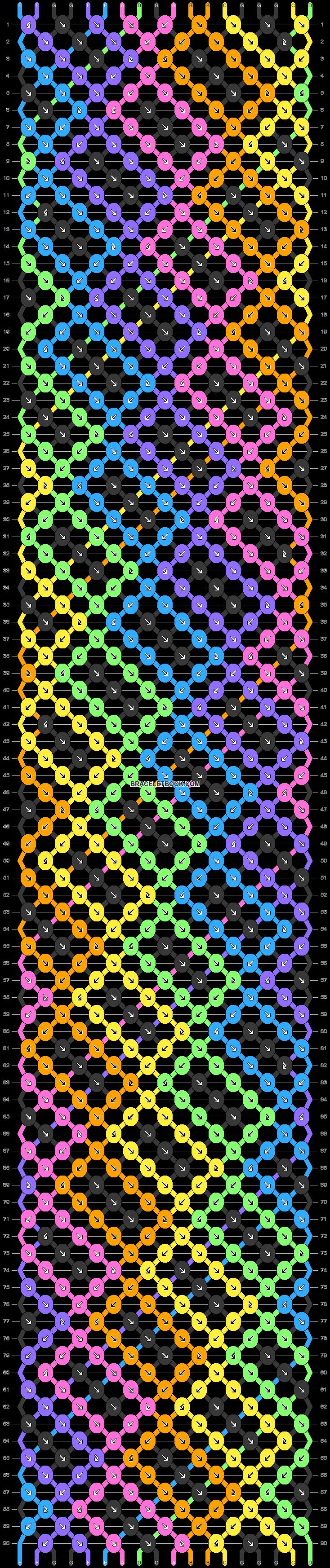 Normal pattern #87700 pattern