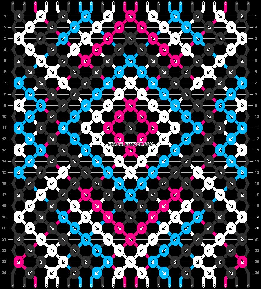 Normal pattern #87703 pattern