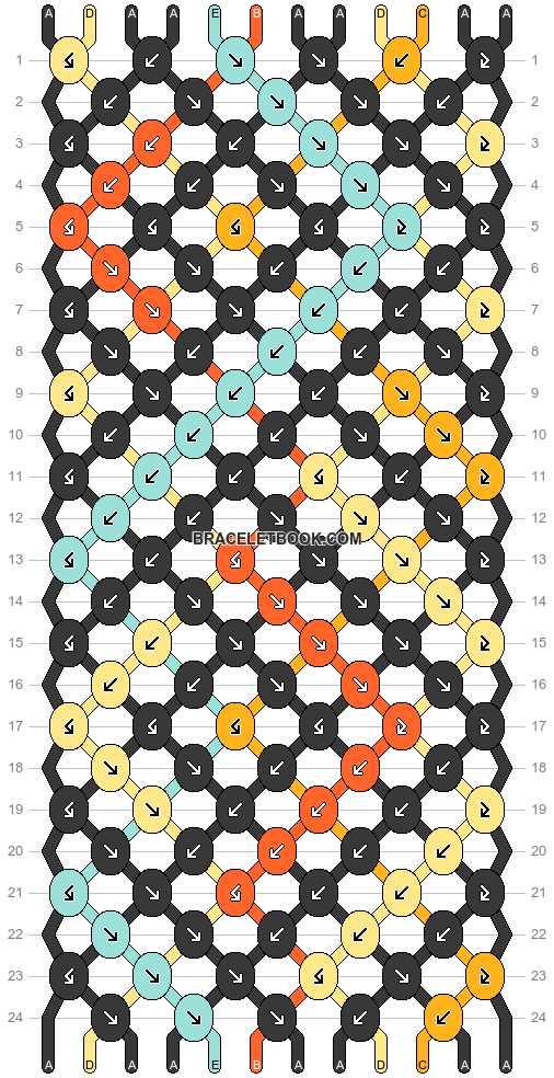Normal pattern #87713 pattern