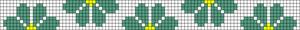 Alpha pattern #87723