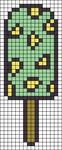 Alpha pattern #87730