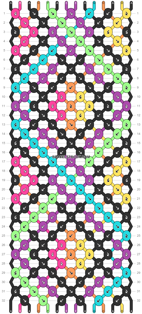 Normal pattern #87735 pattern