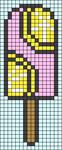 Alpha pattern #87739