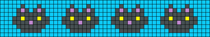 Alpha pattern #87754