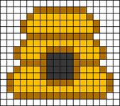 Alpha pattern #87755