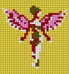 Alpha pattern #87758
