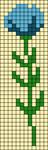 Alpha pattern #87770