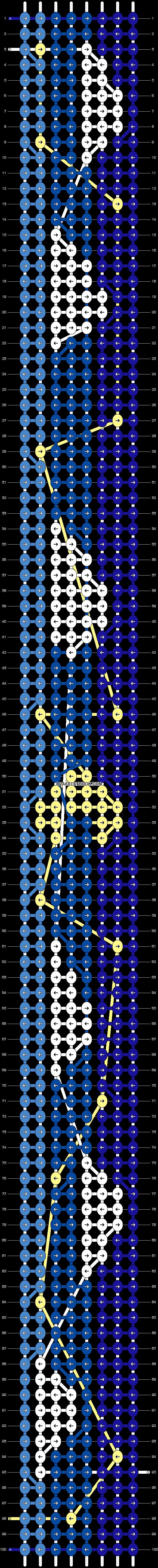 Alpha pattern #87778 pattern