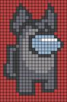 Alpha pattern #87794