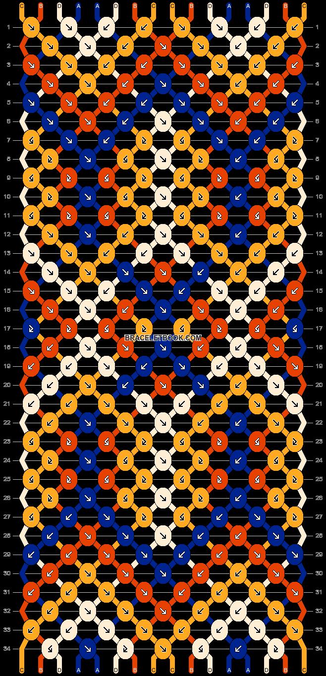 Normal pattern #87798 pattern