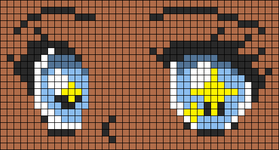 Alpha pattern #87800