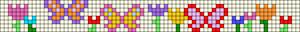 Alpha pattern #87808