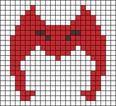 Alpha pattern #87824