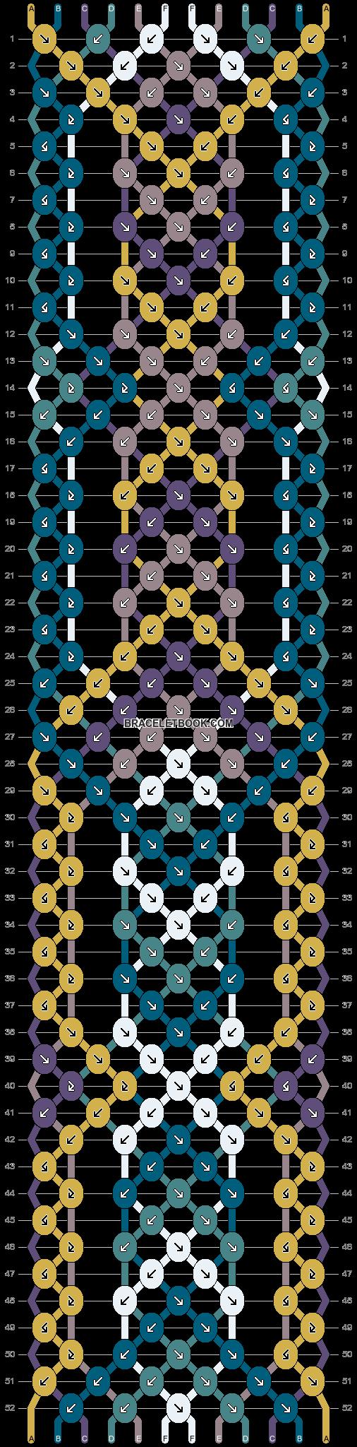 Normal pattern #87833 pattern