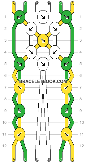 Normal pattern #87834 pattern