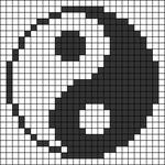 Alpha pattern #87848