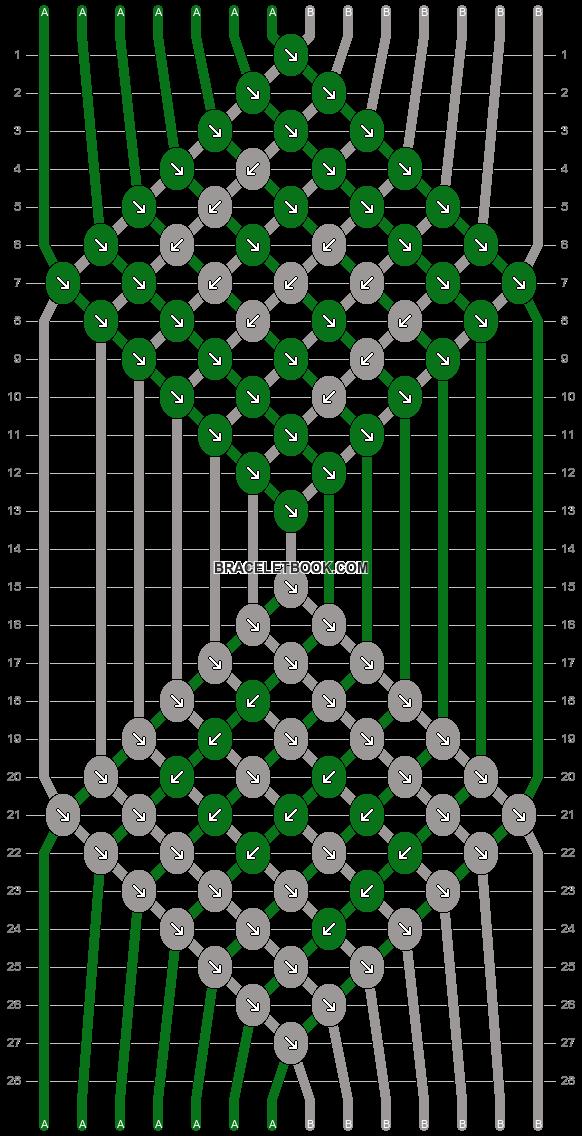 Normal pattern #87871 pattern