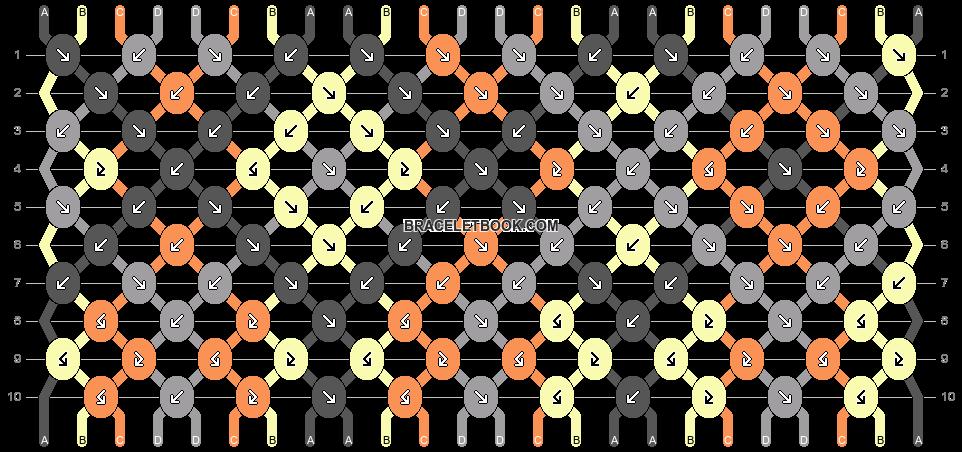 Normal pattern #87905 pattern