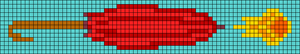 Alpha pattern #87912