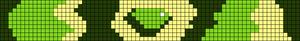 Alpha pattern #87914