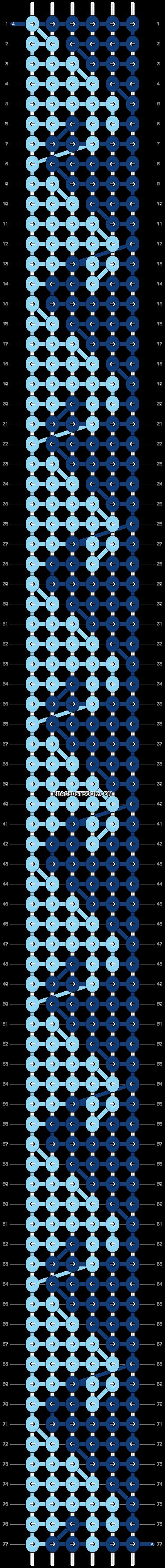 Alpha pattern #87924 pattern