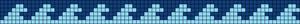 Alpha pattern #87924