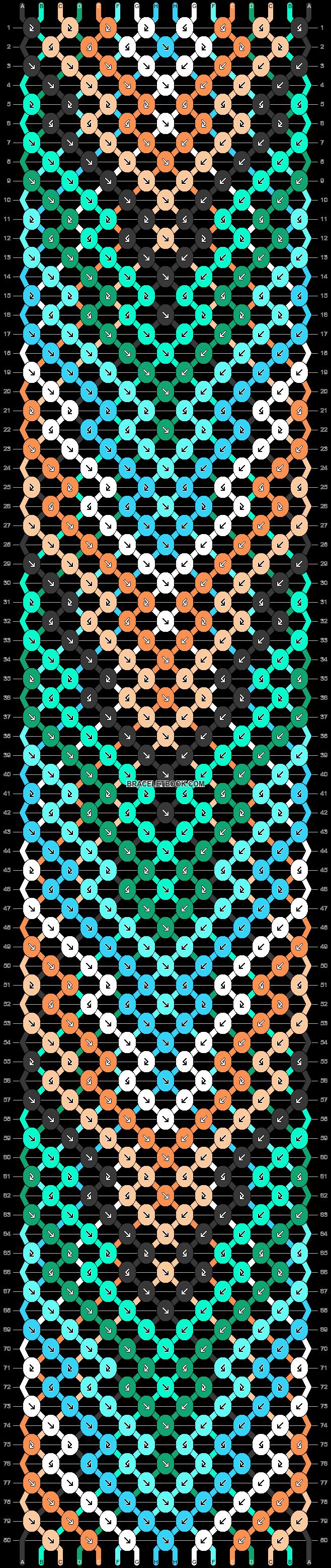 Normal pattern #87932 pattern