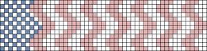 Alpha pattern #87934