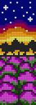 Alpha pattern #87949