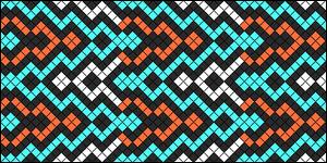 Normal pattern #87990
