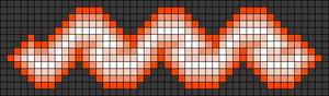 Alpha pattern #88006