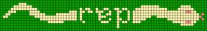 Alpha pattern #88020