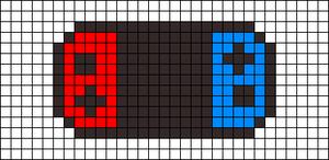 Alpha pattern #88026