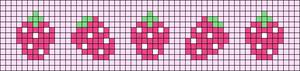Alpha pattern #88087