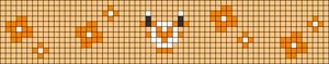 Alpha pattern #88121