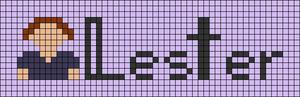 Alpha pattern #88165