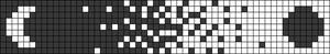 Alpha pattern #88180