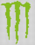Alpha pattern #88188