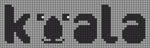 Alpha pattern #88245
