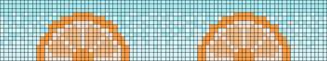 Alpha pattern #88289