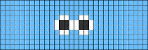 Alpha pattern #88290