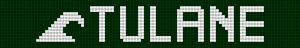 Alpha pattern #88312