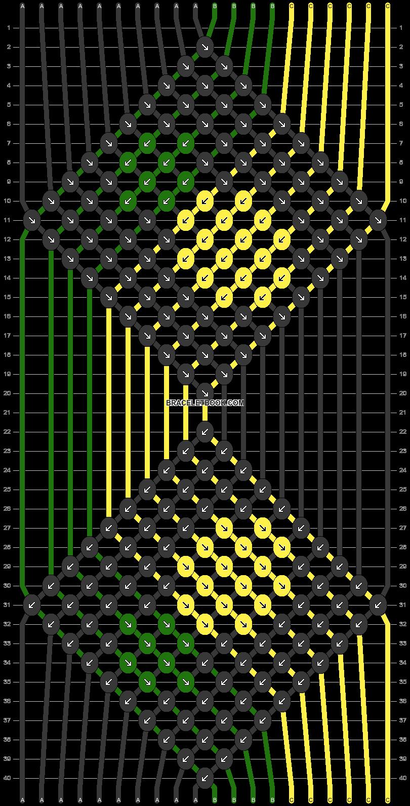 Normal pattern #88324 pattern