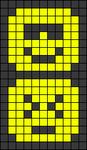 Alpha pattern #88339