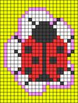 Alpha pattern #88359