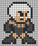 Alpha pattern #88376